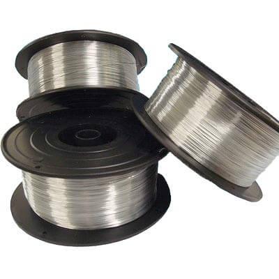 alambre galvanizado para corcheteras