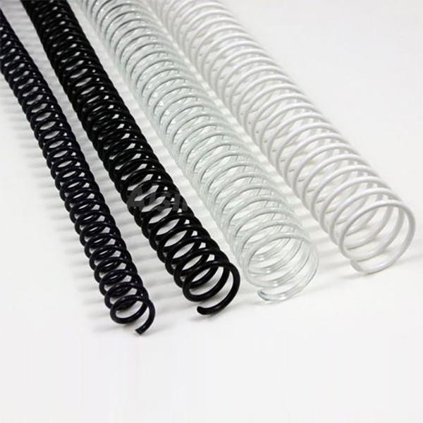 espirales de pvc
